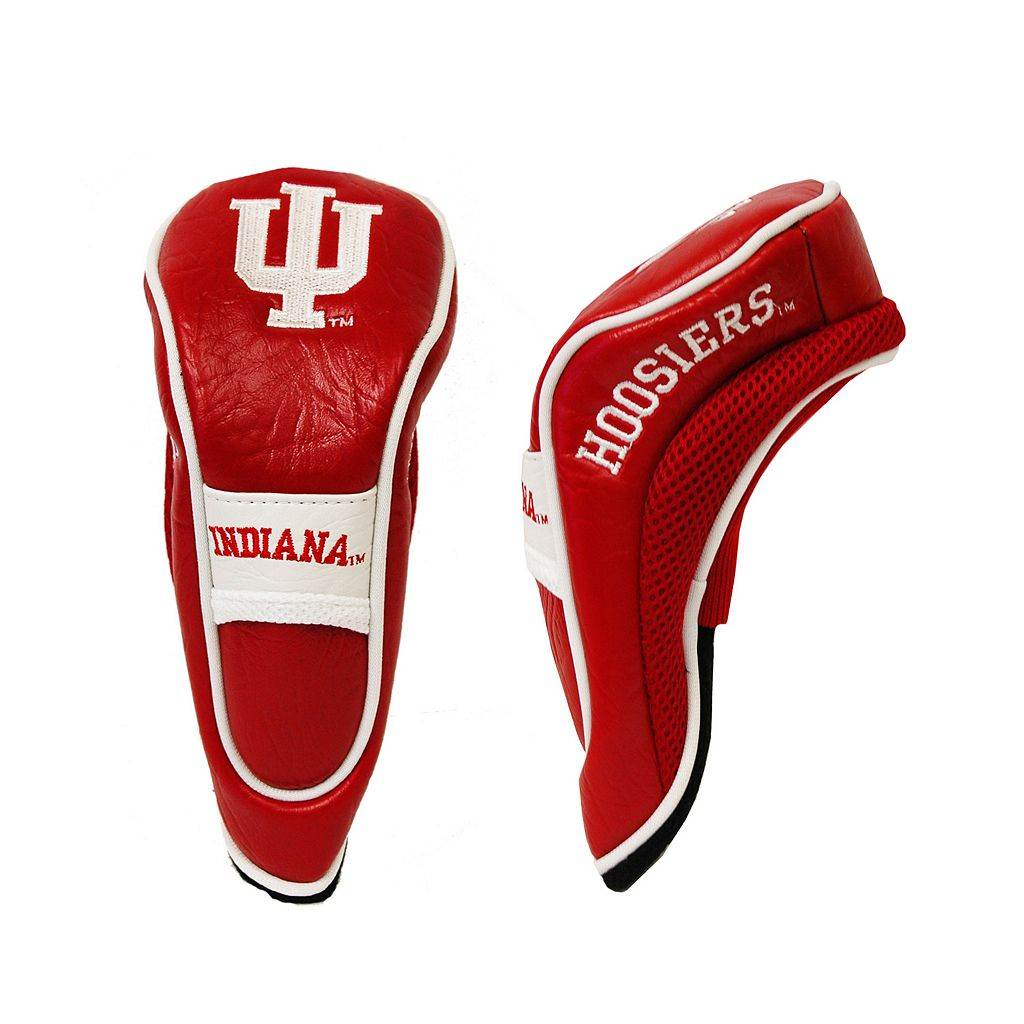 Indiana Hoosiers Hybrid Head Cover