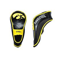 Iowa Hawkeyes Hybrid Head Cover