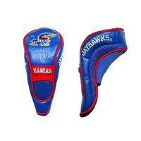 Kansas Jayhawks Hybrid Head Cover