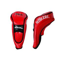 Nebraska Cornhuskers Hybrid Head Cover