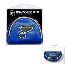 Team Golf St. Louis Blues Mallet Putter Cover