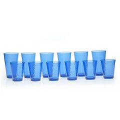Certified International 12 pc Drinkware Set