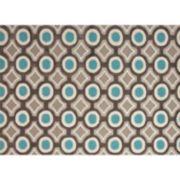 Jaipur Brio Mosaic Geometric Rug - 5' x 7'6''