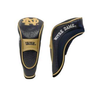 Notre Dame Fighting Irish Hybrid Head Cover