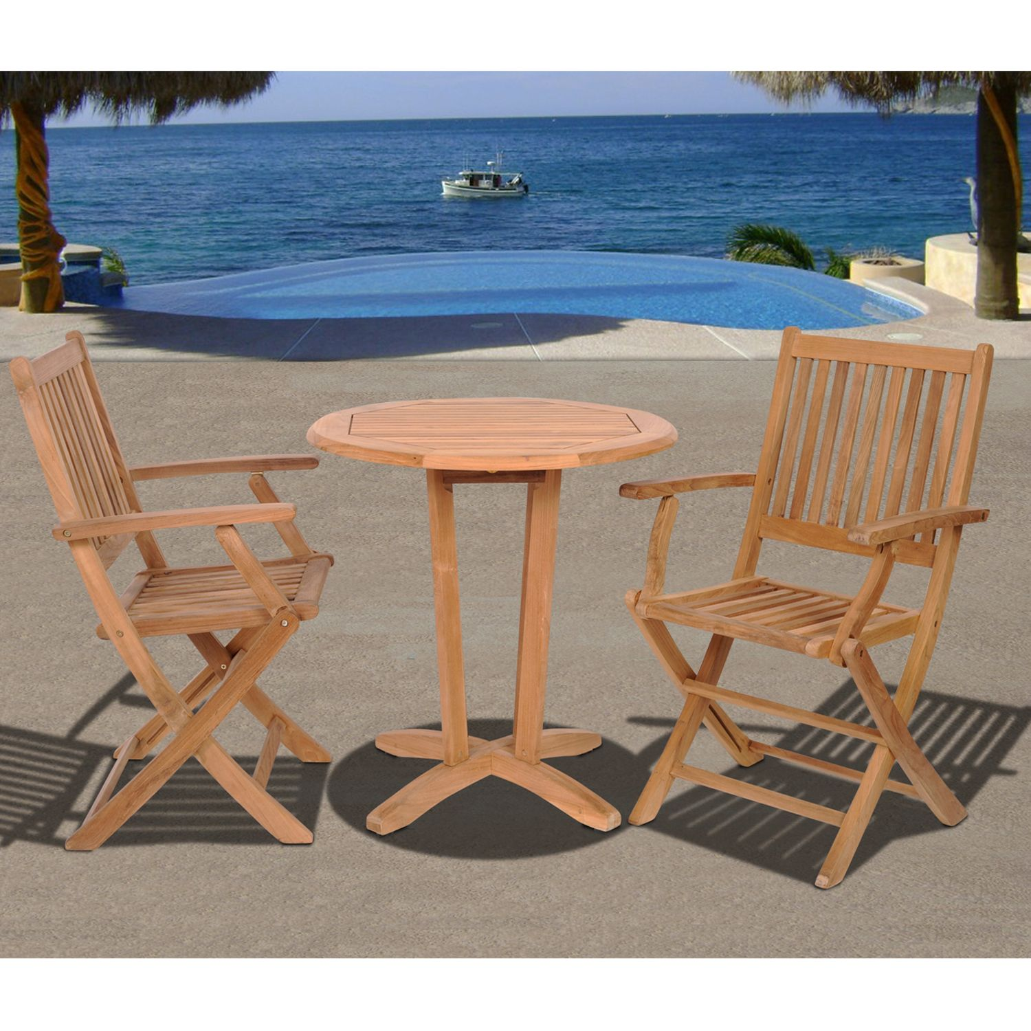 Patio Bistro Sets Furniture Sets Furniture Collections & Sets