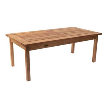 Amazonia Milano Outdoor Coffee Table