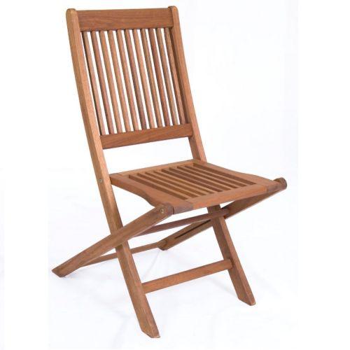 Amazonia Ipanema Outdoor Folding Chair