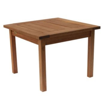 Amazonia Milano Outdoor Side Table