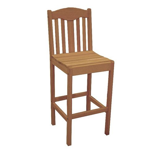 Amazonia Outdoor Bar Stool