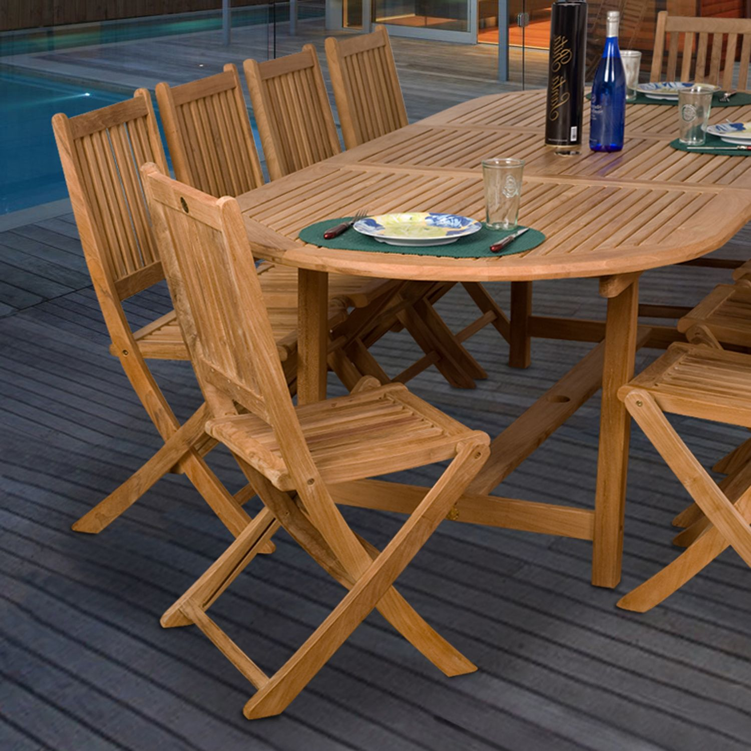 Patio Folding Chairs Chairs Furniture