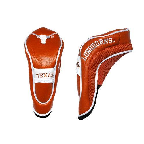 Texas Longhorns Hybrid Head Cover