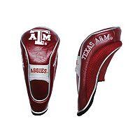 Texas A&M Aggies Hybrid Head Cover