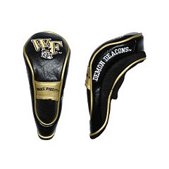 Wake Forest Demon Deacons Hybrid Head Cover
