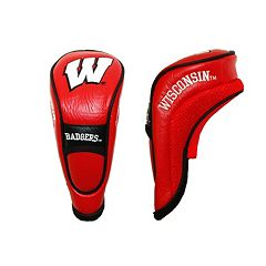 Wisconsin Badgers Hybrid Head Cover