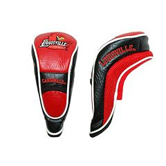 Louisville Cardinals Hybrid Head Cover