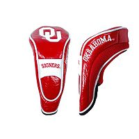 Oklahoma Sooners Hybrid Head Cover