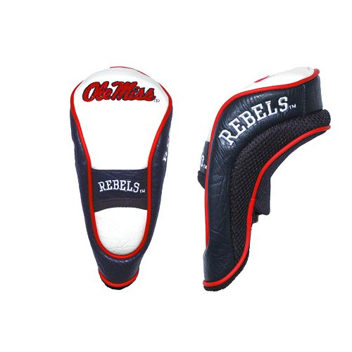 Ole Miss Rebels Hybrid Head Cover