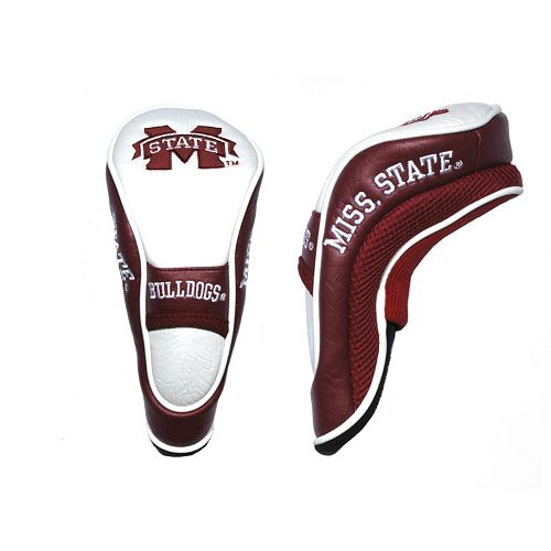 Mississippi State Bulldogs Hybrid Head Cover
