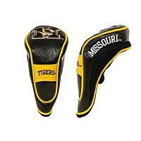 Missouri Tigers Hybrid Head Cover