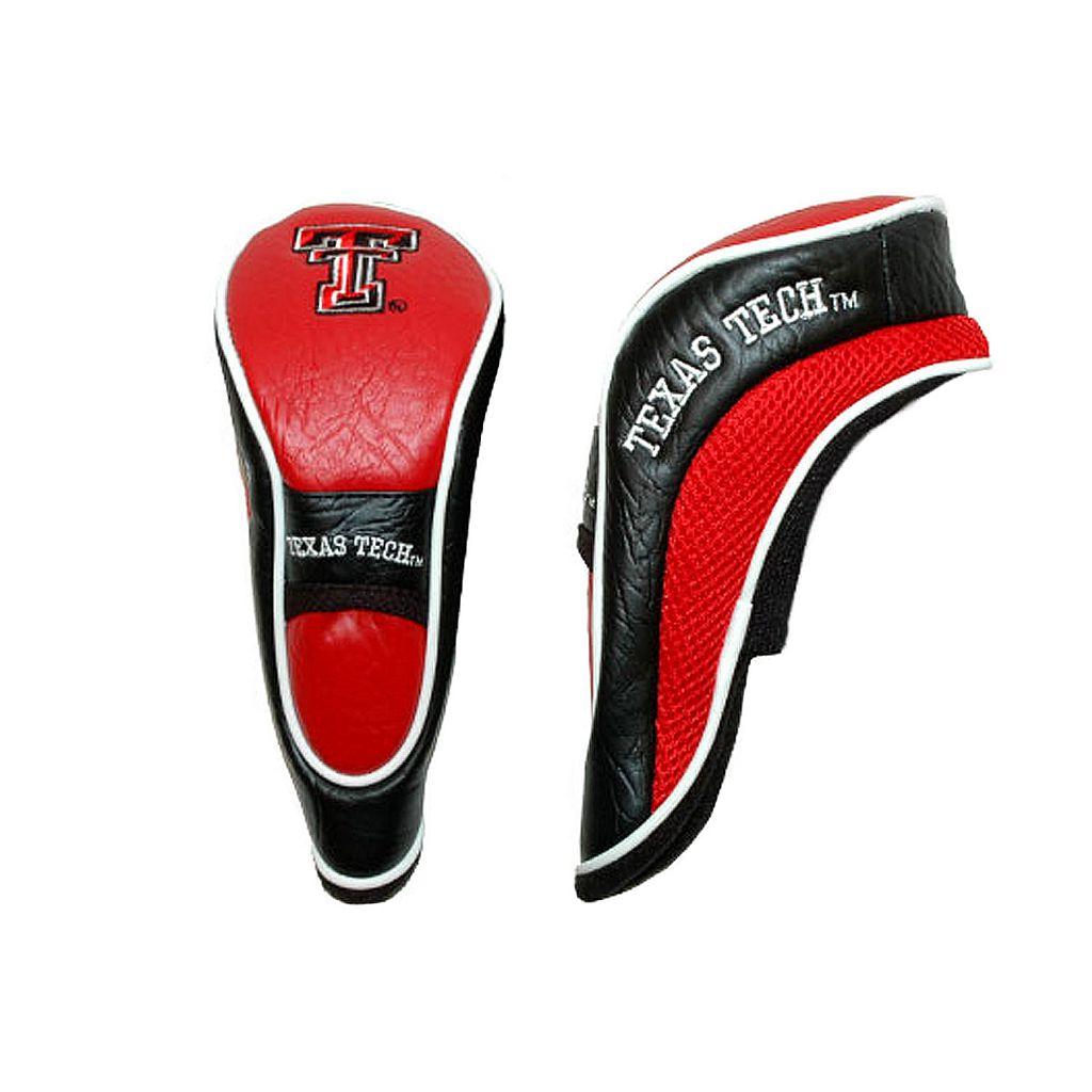 Texas Tech Red Raiders Hybrid Head Cover