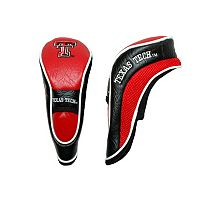 Texas Tech Red Raiders Hybrid Head Cover