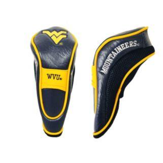West Virginia Mountaineers Hybrid Head Cover
