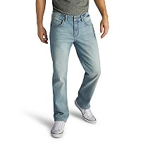 Men's Lee Modern Series Active Comfort Straight-Leg Jeans