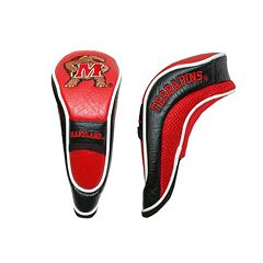 Maryland Terrapins Hybrid Head Cover