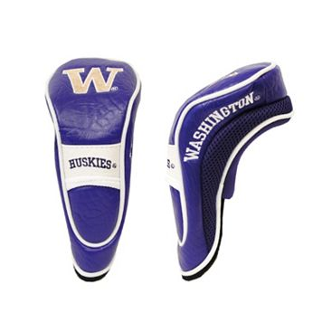 Washington Huskies Hybrid Head Cover