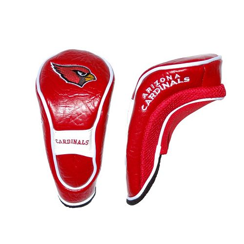 Arizona Cardinals Hybrid Head Cover