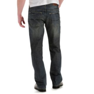 Men's Lee Modern Series Stretch Relaxed Bootcut Jeans