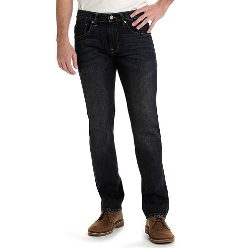 Men's Lee® Modern Series Stretch Relaxed Bootcut Jeans