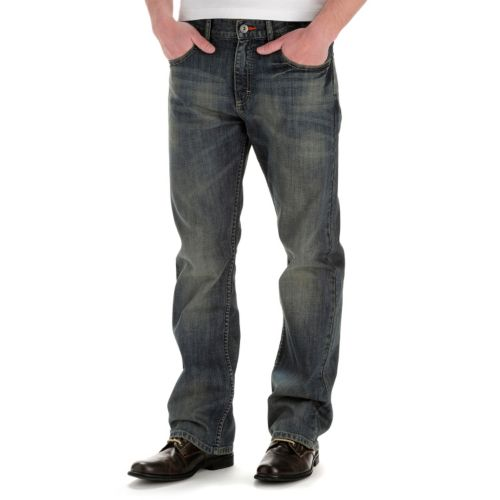 Lee Modern Series Relaxed Bootcut Jeans