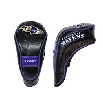 Baltimore Ravens Hybrid Head Cover