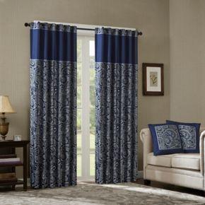 Madison Park 2-pack Whitman Window Curtains