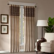 Madison Park 2-pack Dune Window Curtains - 42' x 63'