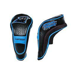 Carolina Panthers Hybrid Head Cover