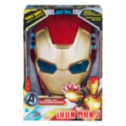Marvel Iron Man 3 ARC FX Mission Mask by Hasbro