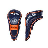 Denver Broncos Hybrid Head Cover