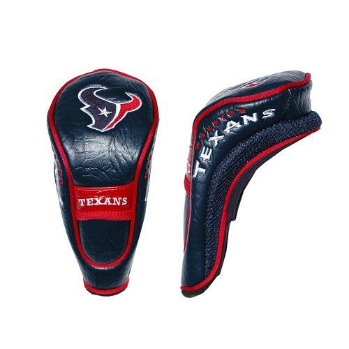 Houston Texans Hybrid Head Cover