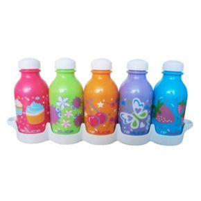 Reduce WaterWeek Kids Simply Sweet 6-pc. Water Bottle Set