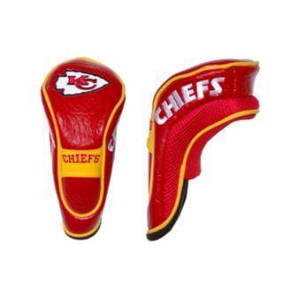Kansas City Chiefs Hybrid Head Cover