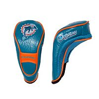 Miami Dolphins Hybrid Head Cover