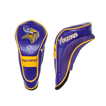 Minnesota Vikings Hybrid Head Cover