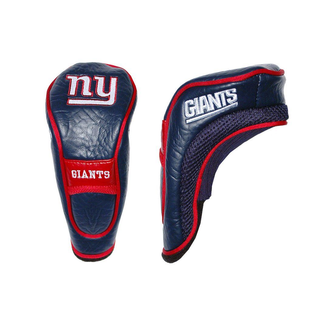New York Giants Hybrid Head Cover