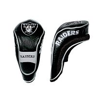 Oakland Raiders Hybrid Head Cover