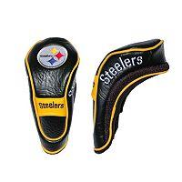 Pittsburgh Steelers Hybrid Head Cover