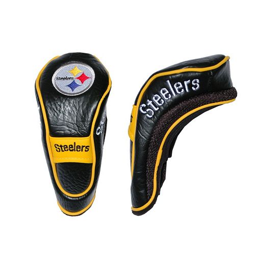 Pittsburgh Steelers Hybrid Head Cover