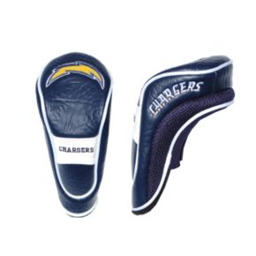 San Diego Chargers Hybrid Head Cover