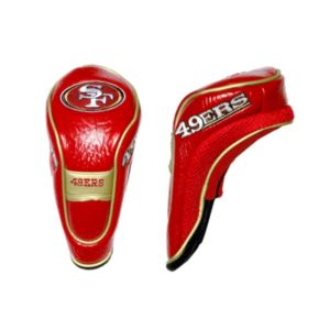 San Francisco 49ers Hybrid Head Cover